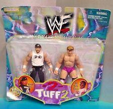 Brand NEW! WWF WWE Raod Dog Bad A$$ Billy Gunn Outlaws 2 Tuff 2 Figure 2-pack DX