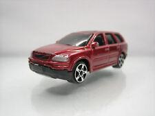 Diecast Maisto Volvo XC90 1/64 Red Good Condition