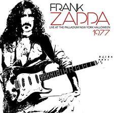 FRANK ZAPPA - LIVE AT THE PALLADIUM NEW YORK 1977 (VINYL)   VINYL LP NEW+