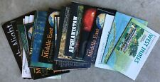 National Geographic Maps Inserts Supplements Various Months Years - PICK ONE