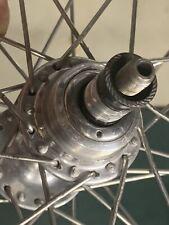 vintage campagnolo Rear Wheel 36 Hole