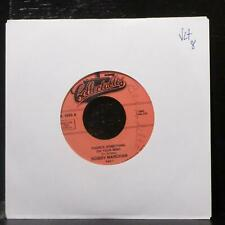 """Bobby Marchan - There's Something On Your Mind 7"""" VG+ Vinyl 45 Collectables 1635"""