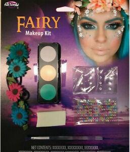 Fantasy Character Makeup Kit Assortment Fairy Deerling