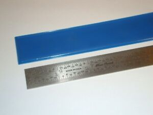 """Blue Point by Snap-on 6"""" Precision Machinist Ruler Scale 32th 64th GA-2B New"""
