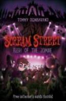 Scream Street: Flesh of the Zombie by Tommy Donbavand, Good Used Book (Paperback