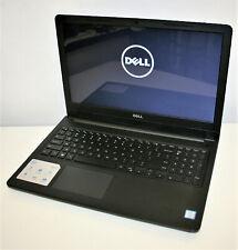 Dell Inspiron 15 3567 Intel Graphics 620 Core i3 7th Gen 2.4GHz 6GB 1TB WiFi BT