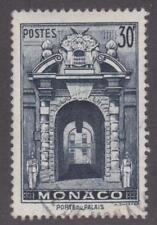 Monaco 1951 #275 Palace Gate - VF Used