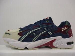 Asics Gel Kayano 5 OG Running Trainers UK 9.5 US 10.5 EUR 44.5 REF 5248=