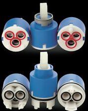 Cartuccia ricambio miscelatore mix rubinetto diametro 35 38 40 42 47 mm doccia