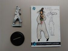 Di Wulfe in Sheep's Clothing MiniCrate VIP #1 Limited Edition Privateer Press