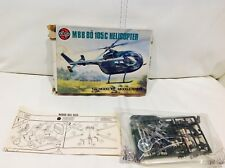 MBB BO 105C 1/72 Airfix  Helicopter Model Kit No.61068-1