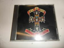 Cd  Appetite for Destruction von Guns N' Roses