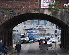 MILLWALL THE DEN RAILWAY ARCH 07  (FOOTBALL STADIUM) PHOTO PRINTS-KEYRINGS-MUGS