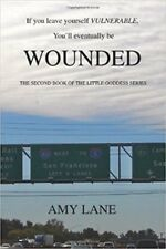 Little Goddess: Wounded Bk. 2 by Amy Lane (2006, Paperback)