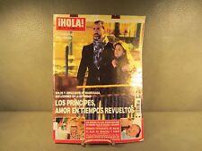 Hola Magazine Spanish February 2013 Issue