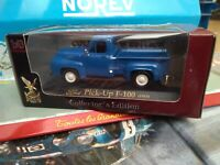 COLLECTIOR'S EDITION 1/43 FORD PICK UP F100 DE 1953 NEUF EN BOITE