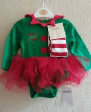 George Girls' Christmas Fancy Dress for Babies & Toddlers