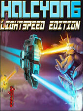 Halcyon 6 Starbase Commander Lightspeed edition Steam key pc - Clé Steam PC