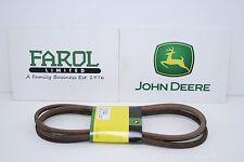 "Genuine John Deere Mower Deck Secondary Drive Belt M170986 X350R 42"" Deck"