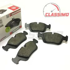 Ferodo Front Brake Pads for BMW 3 Series E36 E46 - 316 318 320 323 325 328