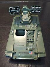 GI Joe 1983 Vintage ARAH Wolverine Tank Rocket