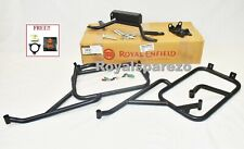 Royal ENFIELD Pannier Rails / Mounting for Himalayan With Oil Filter