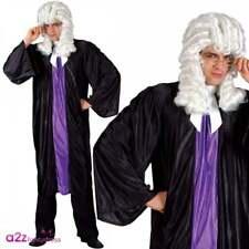 High Court Judge - Adult Costume Men Standard