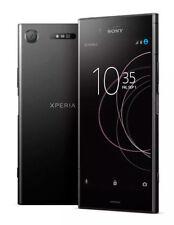 Sony Xperia XZ1 G8342 - 64GB - Black Smartphone (Dual SIM)