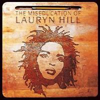 Lauryn Hill - The Miseducation Of Lauryn Hill (NEW 2 VINYL LP)
