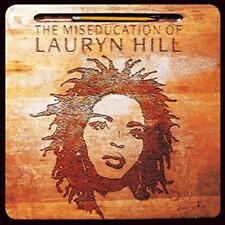 Lauryn Hill-los éxitos de Lauryn Hill (nuevo 2 Vinilo Lp)