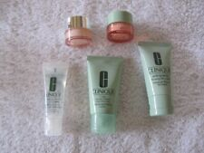 Clinique Lot Of 5 Moisturizing Products - New - Gwp