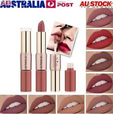 Lipstick ,LIPSTICK 2in1 Matte,Long lasting