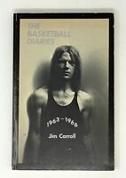 Jim Carroll - The Basketball Diaries - True 1st 1st - Basis for DiCaprio Film
