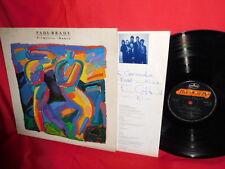 PAUL BRADY Primitive dance LP 1987 UK MINT- Promo