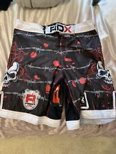 RDX Fight Gear Mens Shorts Size Large