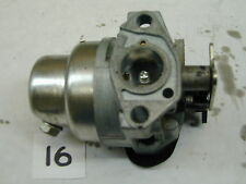 Honda GCV 160 5HP OEM Engine - Carburetor