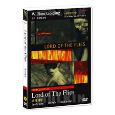 Lord Of The Flies(William Golding) (1963) DVD - Peter Brook(*NEW *All Region)