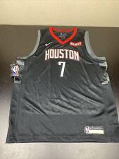 Nike Dri-Fit Houston Rockets Carmelo Anthony 7  Basketball Jersey YOUTH XL 18-20
