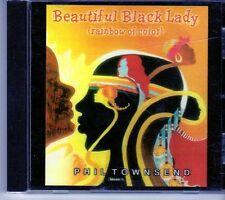 (EK124) Phillip Townsend, Beautiful Black Lady - 2005 CD