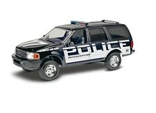 Revell   1:25  FORD POLICE EXPEDITION Snp  RMX1972