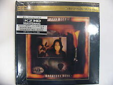 Joan Baez Greatest Hits K2HD CD Japan NEW Limited No.