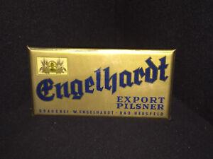 Engelhardt Esportazione Pilsner Imgoglas Scudo Ungehangen 10,2 X 19 CM