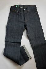 JEANS G-STAR US LUMBER 25 STRAIGHT TAILLE W31 L34  VALEUR 270€