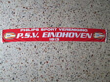 d1 sciarpa PSV EINDHOVEN FC football club calcio scarf schal olanda holland