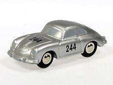 """Schuco Piccolo Porsche 356 A  """"Techno Classica 1998"""" # 50128004"""