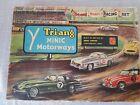 Tri-ang/Minic Motorways Racing Set