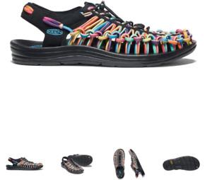 Keen Uneek Original Tie Dye Active Sandal Shoe Women's US sizes 5-11 NEW!!!