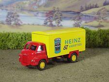 Lledo Vanguards VA8000 Bedford S Type, Heinz Beans Lorry, Boxed