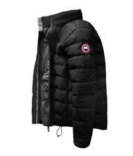 Canada Goose Men's Brookvale Jacket Size Medium 100% Genuine. RRP £499