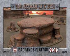 Badlands: Plateau - Battlefield in a Box